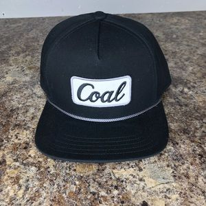 Coal Headwear SnapBack The Palmer